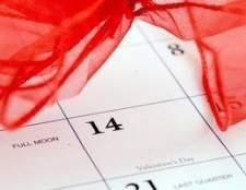 Como criar um calendário com vários eventos