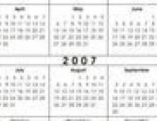 Como criar um calendário de grupo compartilhada