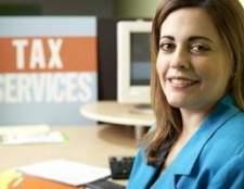 Como criar uma carta de notificação para a preparação do imposto