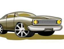 Como criar um muscle car on-line