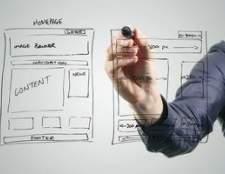 Como criar um popular site como facebook