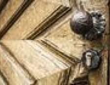 Como criar um olhar de bronze esfregou-óleo