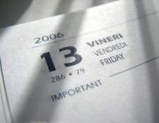 Como criar calendários compartilhados