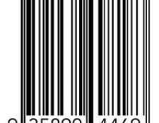 Como criar o seu próprio código de barras EAN
