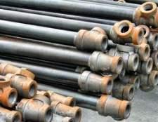 Como cortar tubos de ferro preto