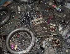 Como até à data de jóias Taxco