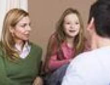 Como lidar com uma crise em sua família