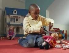 Como lidar com crianças agressivas em creche