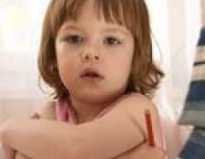 Como lidar com crianças pré-escolares com problemas de comportamento