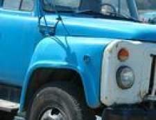 Como decodificar a vin em um Ford 1965 600 caminhões