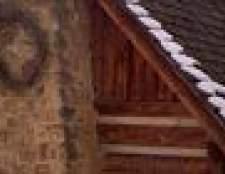 Como decorar uma casa da cabine de registro