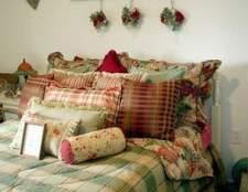 Como decorar um quarto de hóspedes pequena