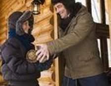 Como decorar o exterior de uma casa de madeira