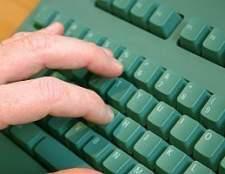 Como eliminar lixo eletrônico
