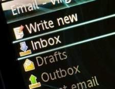 Como apagar e-mails indesejados