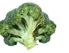 Como descrever brócolis usando linguagem figurada