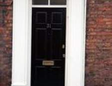Como criar uma porta de entrada
