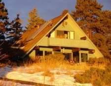 Como projetar uma casa do um-quadro
