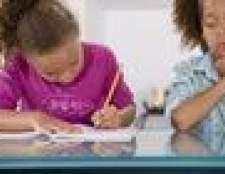 Como determinar o QI de uma criança