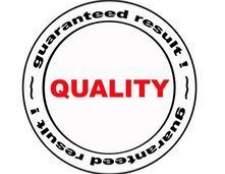 Como desenvolver um plano de controle de qualidade