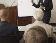Como desenvolver programas de treinamento de liderança