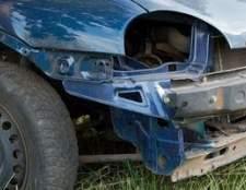 Como eliminar os carros destruídos