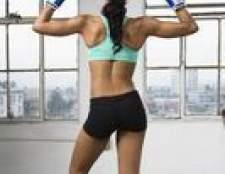 Como fazer flexões reverso