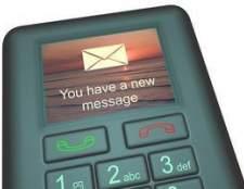 Como baixar toques para um telefone Samsung