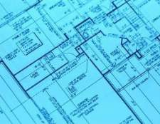 Como desenhar planos arquiteto para uma casa