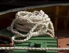 Como tingir corda de nylon