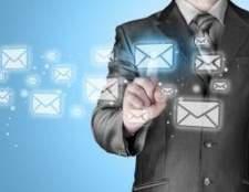 Como enviar e-mail usando o OpenOffice