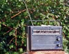 Como incorporar rádio ao vivo