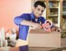 Como estimar as despesas de envio