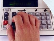 Como descobrir impostos para um aluguer de stands