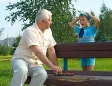 Como apresentar uma petição avós visitação em tribunal