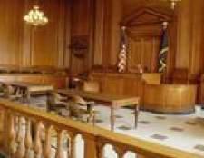Como descobrir se uma ordem de restrição ainda está em vigor no estado de washington