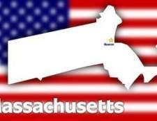 Como o pedido de divórcio em Massachusetts