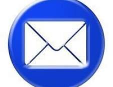Como encontrar endereços de servidor de e-mail