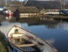 Como encontrar o meu modelo de barco