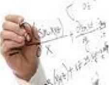 Como calcular uma linha tangente horizontal