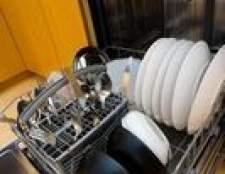 Como corrigir uma máquina de lavar louça kenmore vazamento