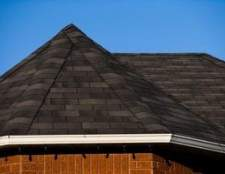 Como corrigir telhas descamação no vento