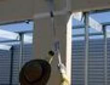 Como corrigir paredes após a remoção do papel de parede