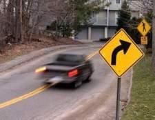 Como corrigir o seu bilhete de excesso de velocidade