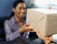 Como obter um pacote de fedex realizada para retirada