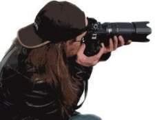 Como conseguir um emprego fotografia