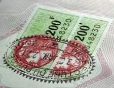 Como obter um visto de estudante para a Itália