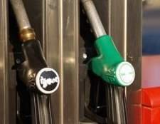 Como obter uma melhor quilometragem de combustível em um honda accord