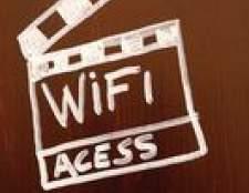 Como chegar sinais Wi-Fi gratuitos