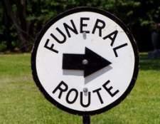 Como obter ajuda pagar por despesas de funeral